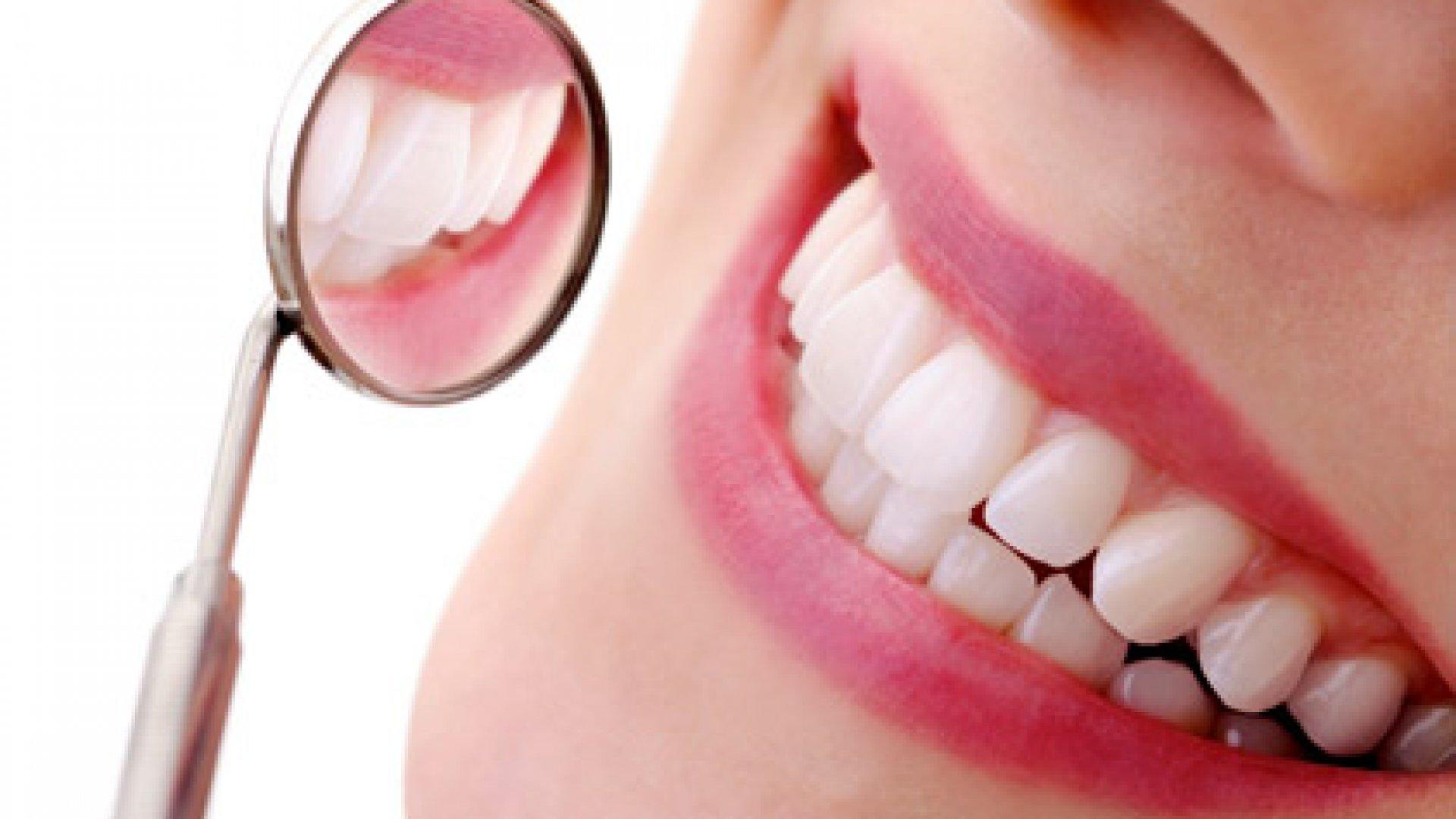 Восстановить эмаль зубов в домашних условиях народными средствами